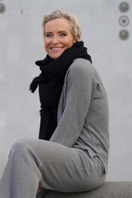 Josie Sweater Grå