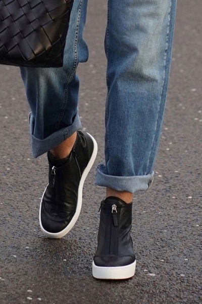 Viola sneakers Sort