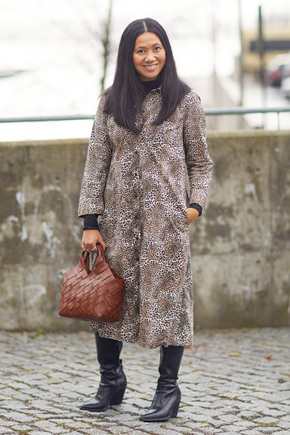 Arlene Leopard