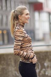 Jodi Tiger