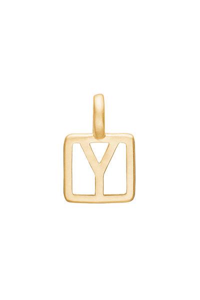 Bokstav Y Y