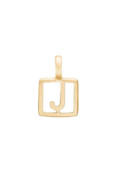 Bokstav J J