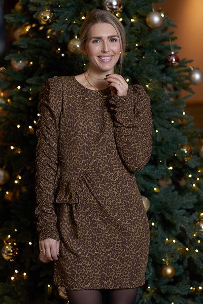 Nadine Leopard