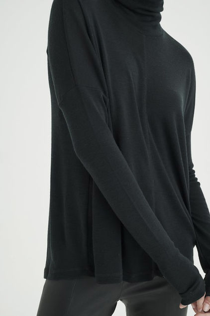 Close to Home Rollneck Sort