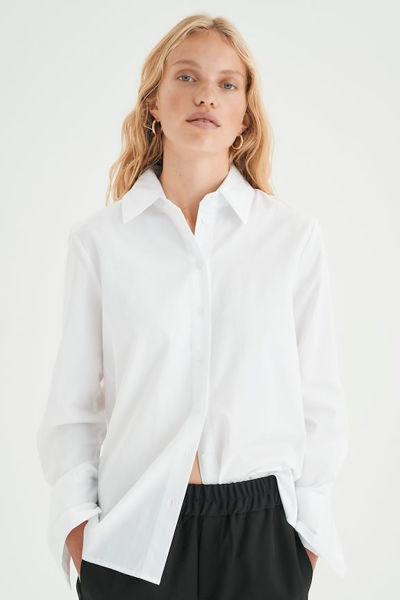 Vex Shirt Hvit