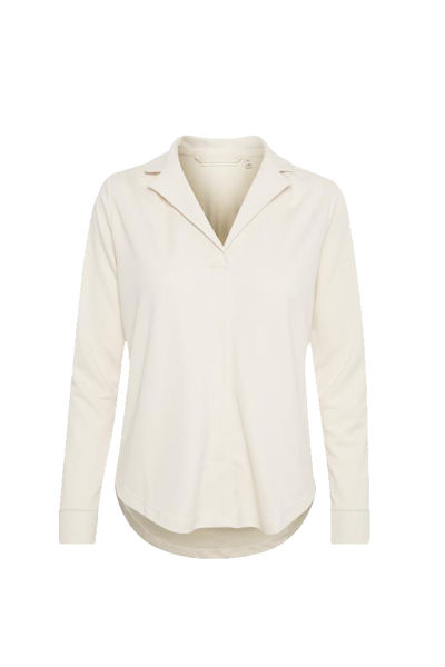 Harold blouse Offwhite