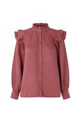 Bella New Shirt Vinrød