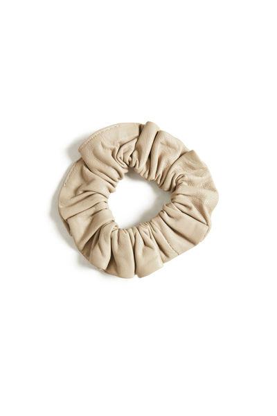 Rejina Hair Tie Sandstone