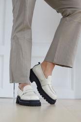 Vilma Shoe Lav Offwhite