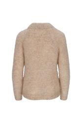 Monty Sweater Beige melange