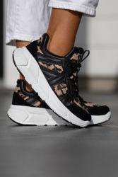Cervo Sneakers Leopard