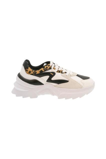 Flavia Sneakers Leopard