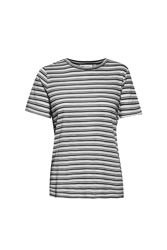 Alma T-Shirt Svartstripet