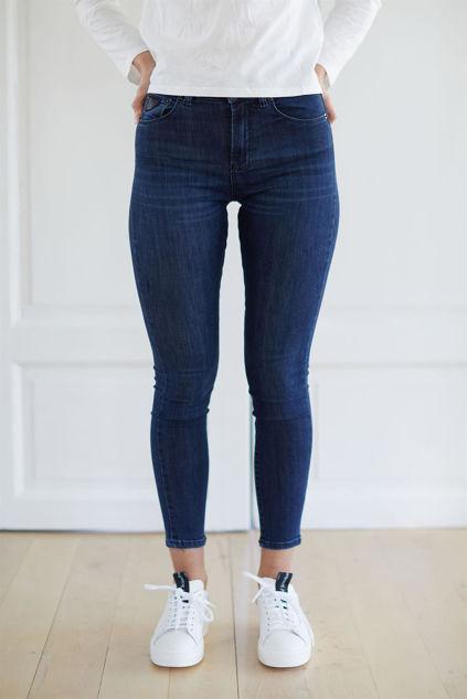 Celia Leia Beat Mørk jeansblå