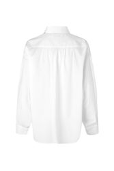 Larkin New Shirt Hvit