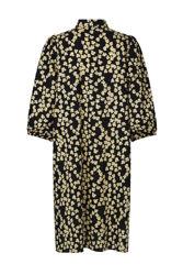 Alula Shirt Dress Blomstret