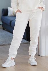 Zoe Sweat Pant Off-white