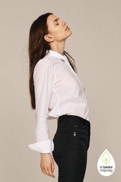 Venus Shirt Hvit