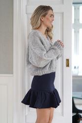 Ginger skirt Navy