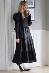 Mazzi dress Sort