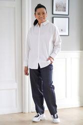 Stella OZ Shirt Hvit