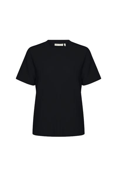 Vincent Karmen T-Shirt Sort