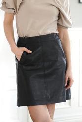 Akay Skirt Sort