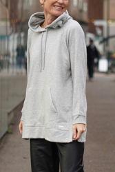Gytha SW Grey Melange