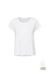 Rata T-shirt Hvit