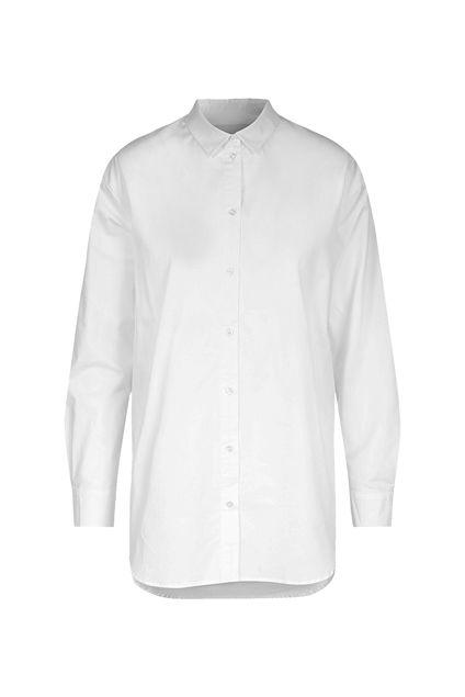 Mila Shirt Hvit