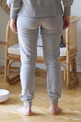 Bibbi pants Grå