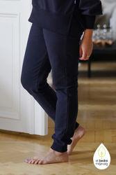 Bibbi pants Navy