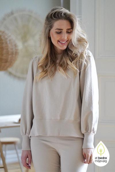 Sarena sweater Beige