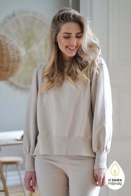 Sarena sweater Beige