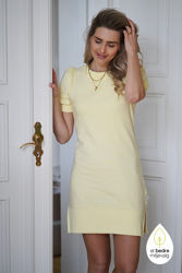 Wida dress Gul