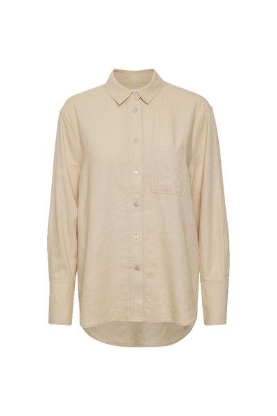 Lova Shirt Sandstone