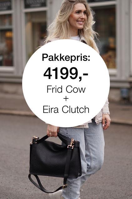 Frid + Eira Sort