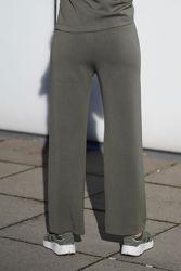 Vincent Pants Grønn