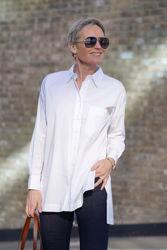 Juliane Shirt Hvit