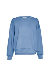Ima DS Sweatshirt Blå