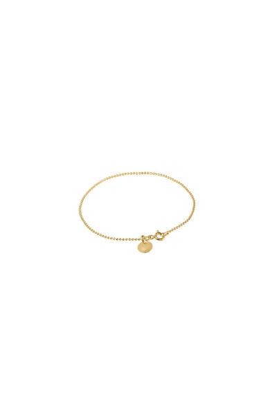Ball Chain Bracelet Gull