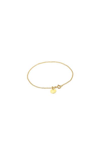 Ball Chain Bracelet Lysegul