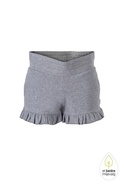 Tika shorts Grå