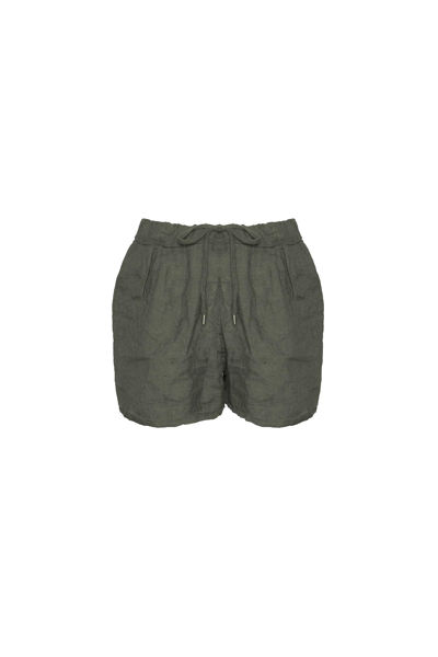 Bibbi shorts Army