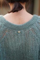 Adele Sweater Jade