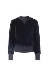 Mango sweater Navy