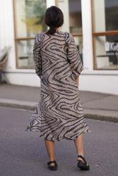 Lilly Dress Humus