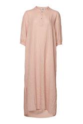 Ebbi Long Dress Rose