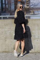 Daniela 3/4 Dress Sort