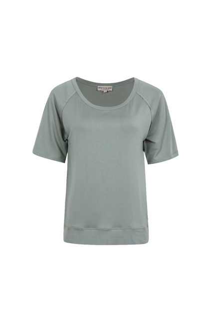 Hill T-Shirt Sage